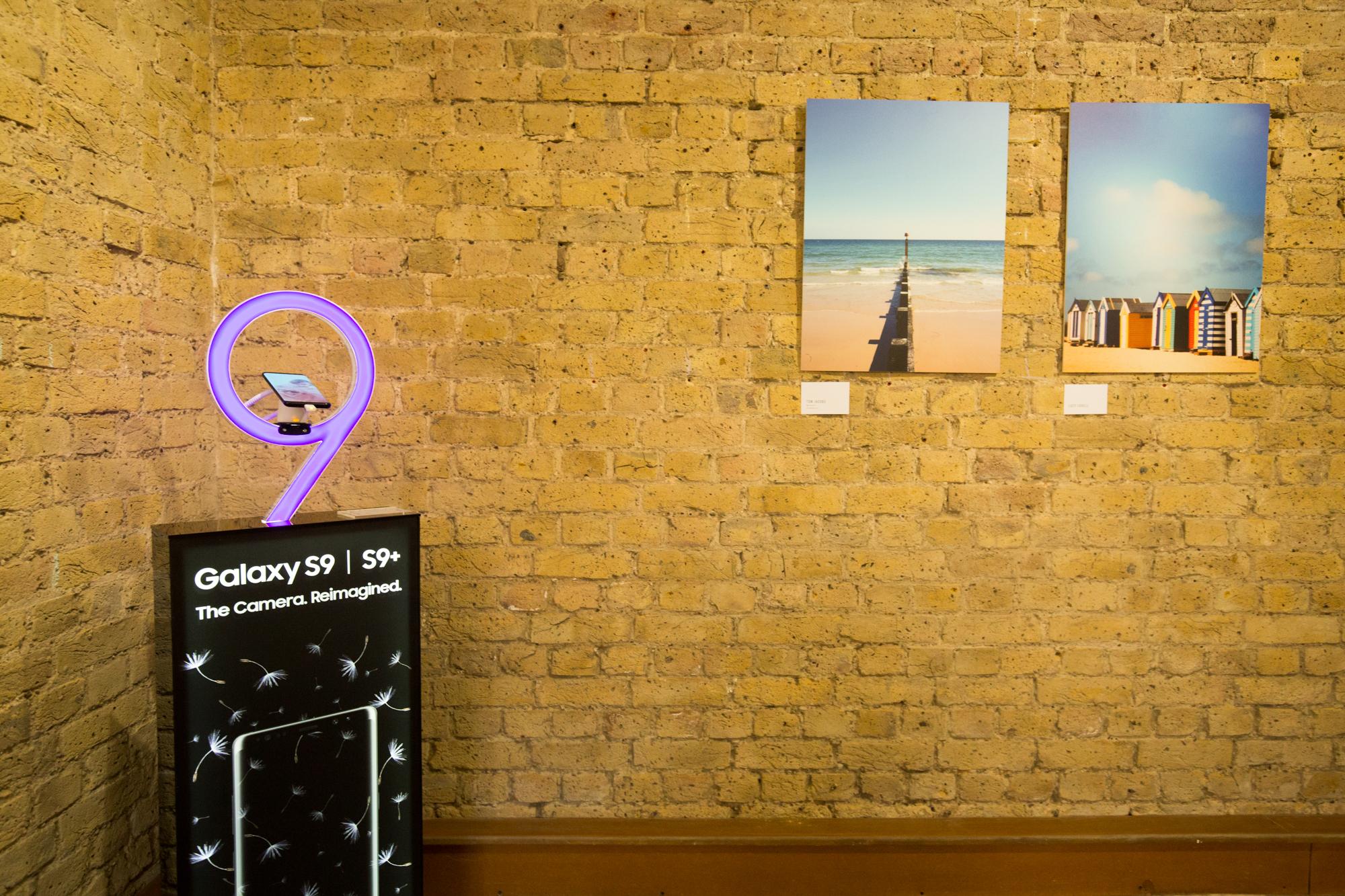 Samsung Three Gallery