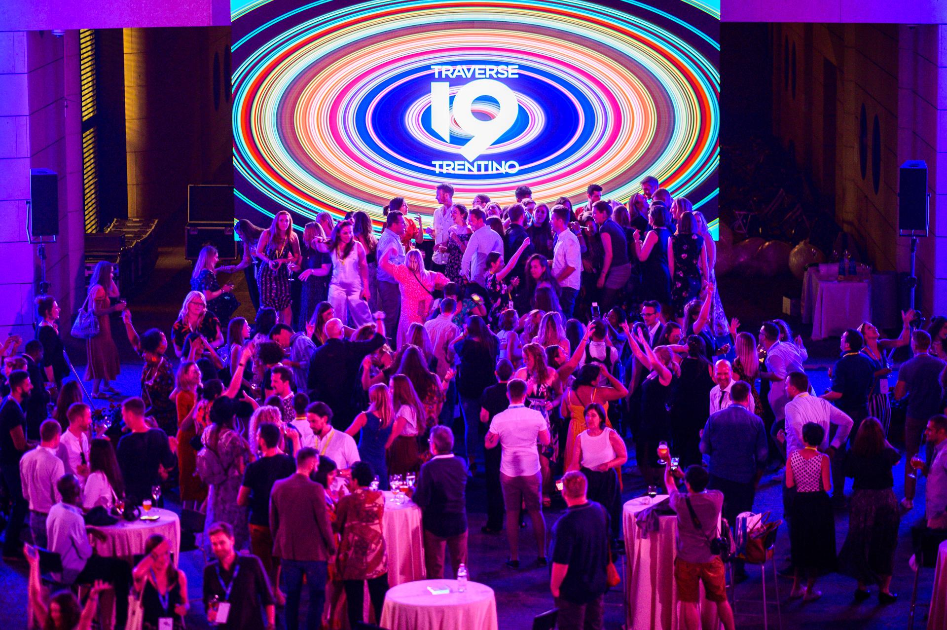 traverse 19 creator awards